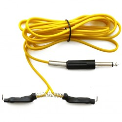 Clip Cord in Silicone - 2mt. MakeUp Supply