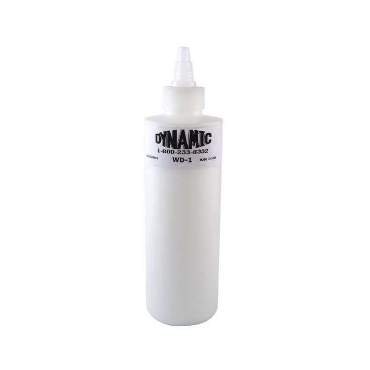 DYNAMIC White FOR DRAWING - 240ml Dynamic Color
