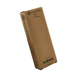 Biodegradable Pen Cover - 5,2x 16cm - 200pcs. Professional Body Supply