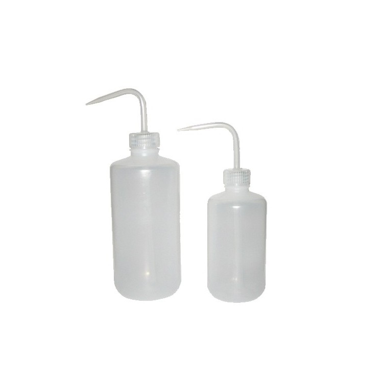 Squeeze Bottle MakeUp Supply