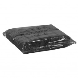 Coprilettino Elastico Nero - 10pz. MakeUp Supply