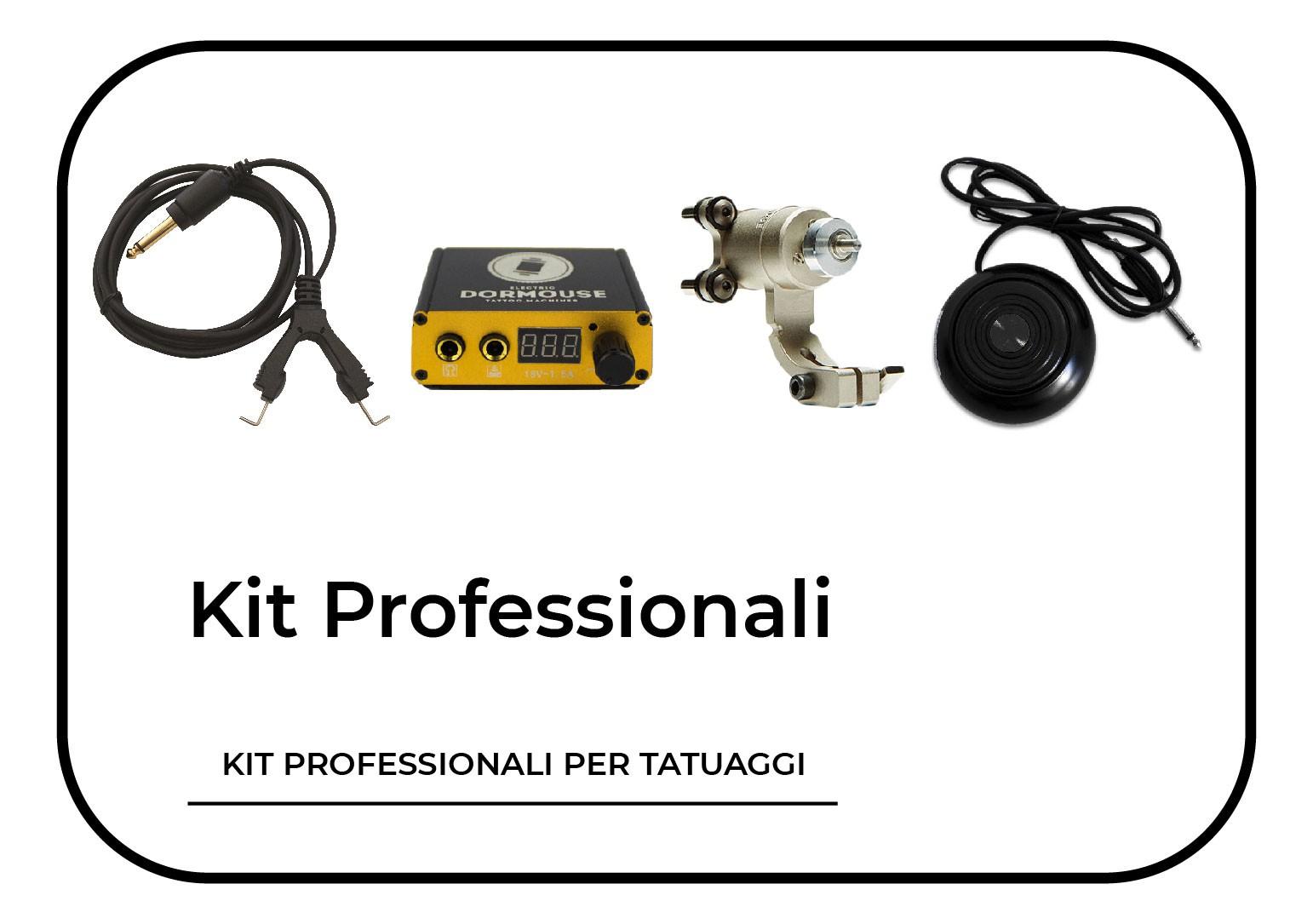 Kit Professionali